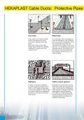 HEKAPLAST® - bei HEGLER PLASTIK - Page 2