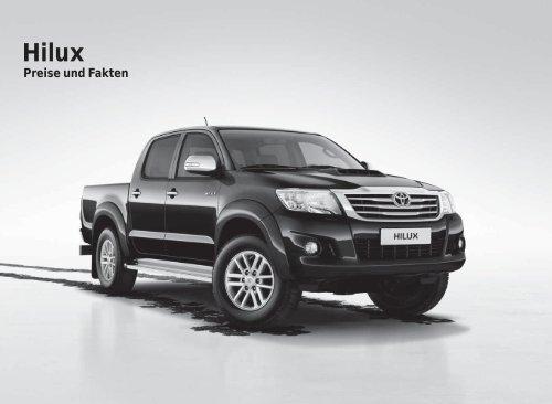 Hilux - Toyota