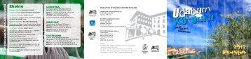 Udabarri kulturaleko programa
