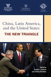 China, Latin America, and the United States: - Cudi