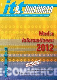 Media Informationen