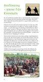 Upplevelseguide för Götene med Kinnekulle - Götene kommun - Page 4