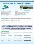 CITY GUIDE - City of Appleton - Page 3