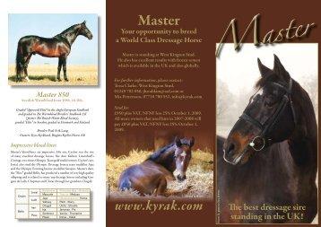 Master Master - Kyrak.com