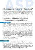 Aspekte Nr. 23 - Die Aidshilfen Österreichs - Page 2