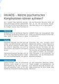Aspekte Nr. 23 - Die Aidshilfen Österreichs - Page 4