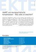 Aspekte Nr. 23 - Die Aidshilfen Österreichs - Page 6