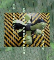 Catalogo El impluvio de los condenados Catalogue - Susan Nash