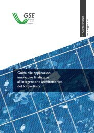 Guida alle applicazioni innovative finalizzate all'integrazione ...