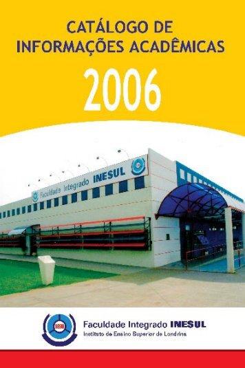 2006 - Inesul