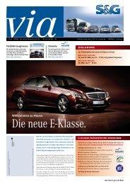 Willkommen zu Hause. - S&G Automobil Aktiengesellschaft