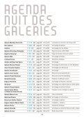 agenda nuit des galeries - Communic'art - Page 2