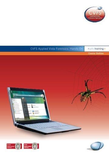 Hands-On course outline PDF - 7Safe