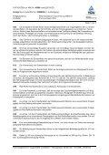 GUTACHTEN zur ABE Nr. 46505 nach §22 StVZO Anlage 5 zum ... - Page 3