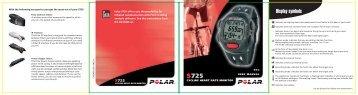 S725 - Polar