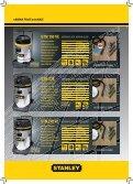 aspiratori stanley 2012 - Page 6