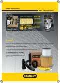 aspiratori stanley 2012 - Page 7