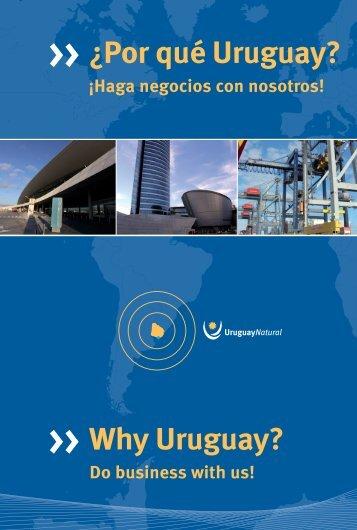 Incentivo - Uruguay XXI