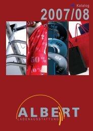 3 - Albert der Ladenausstatter