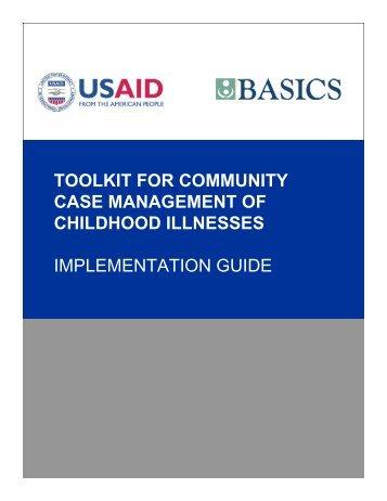 Implementation Guide - basics