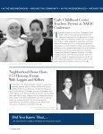 Did You Know That… - Lenox Hill Neighborhood House - Page 2