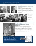 Did You Know That… - Lenox Hill Neighborhood House - Page 6