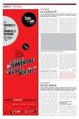 critiques - La Terrasse - Page 6