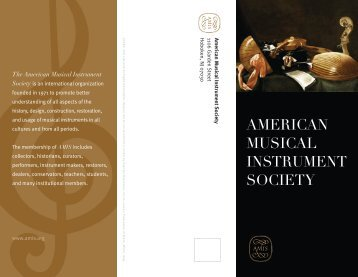 musical history and societal influences music essay Open document below is an essay on music and culture from anti essays, your source for research papers, essays, and term paper examples.