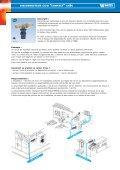 Disconnecteur à zone de pression réduite non ... - Watts Industries - Page 2