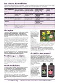 Mode d'emploi orchid focus - Patrick POLBOS Orchids - Page 2