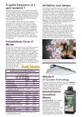 Mode d'emploi orchid focus - Patrick POLBOS Orchids - Page 3