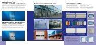 La porte sectionnelle ISO : la porte Industrielle ... - BN France 2000