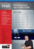BsH in frankreich - Bilstein & Siekermann - Seite 2