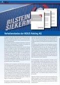BsH in frankreich - Bilstein & Siekermann - Seite 4