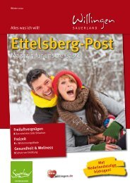 Download Ausgabe Winter 2012 als PDF - Willingen
