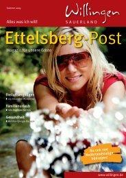 Ausgabe Sommer 2009 als PDF - Willingen