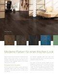 Bona Create – Farbvielfalt für Holzböden - Page 4