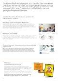 Epson EMP 400We - Page 2