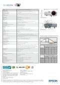 Epson EMP 400We - Page 4