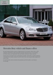 to find out moreabout how TRACKER - Mercedes-Benz
