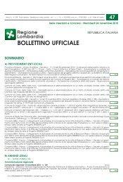 bollettino lombardia 24-11 - Comune di Verbania