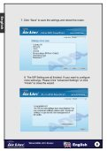AirLive ARM-204 Quick Setup Disk - Page 7