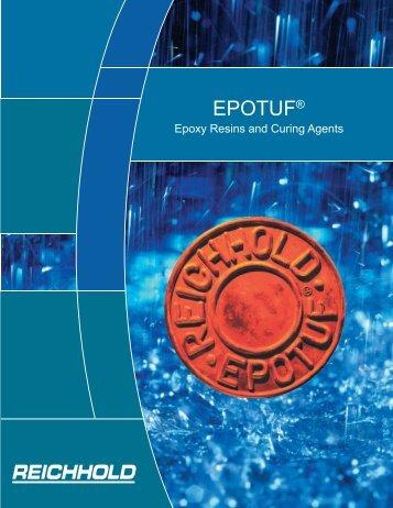 Epotuf Brochure.indd - Reichhold