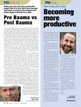 Bauma Stimulates Bucket Development Foreign ... - Pdworld.com - Page 6
