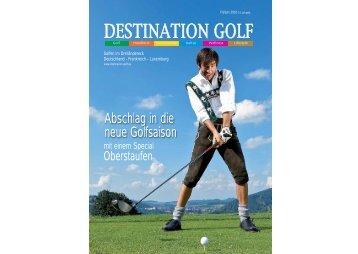 RVI-Immobilien: Krisensicher investieren! Kurt ... - Destination Golf