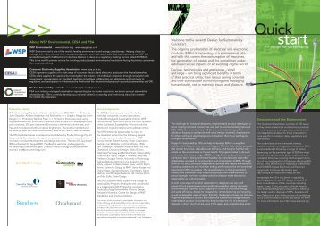 Quickstart 7 - ResourceSmart