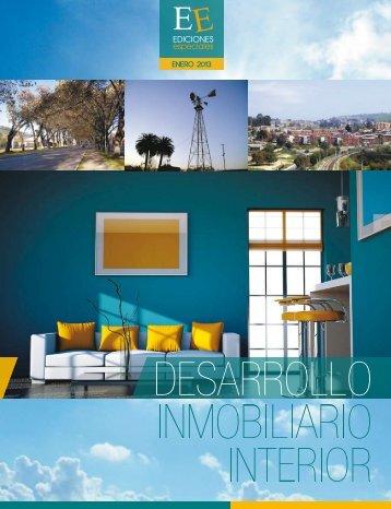 desarrollo inmobiliario interior