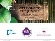 20 November 2012 Welcome to the Jungle - DLA Piper WIN