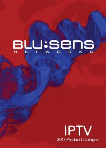 IPTV - Blusensnetworks