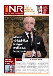 Page 01-4132 CSE Mouna - La Nouvelle République